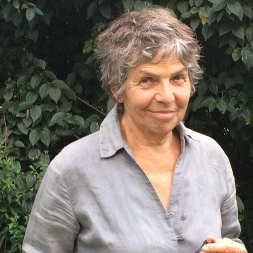 Portrait-Brita-Kärner